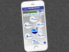 Ballenoil Easy Fuel - App